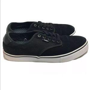 Vans Pro Ultracush Mens Size 11 Skate Shoes Black